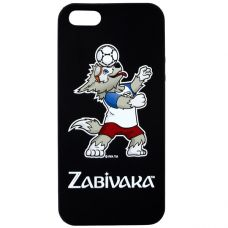 Чехол для iPhone 2018 FIFA WCR Zabivaka 1 для Apple iPhone 5/5S/SE
